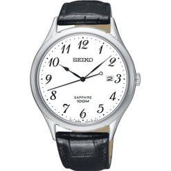 Zegarki męskie: Zegarek męski Seiko Classic SGEH75P1