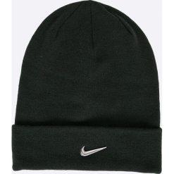 Nike Sportswear - Czapka. Czarne czapki zimowe męskie Nike Sportswear, z dzianiny. W wyprzedaży za 59,90 zł.