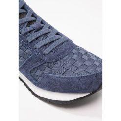 Trampki damskie slip on: Woden Tenisówki i Trampki stone blue