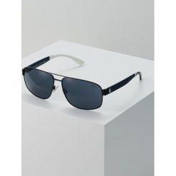Polo Ralph Lauren Okulary przeciwsłoneczne grey. Szare okulary przeciwsłoneczne męskie wayfarery marki Polo Ralph Lauren. Za 529,00 zł.