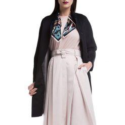 Płaszcze damskie: 84-9W-107-1 Płaszcz damski