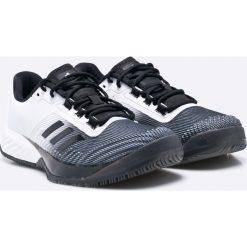 Buty skate męskie: adidas Performance - Buty CrazyFast Trainer M
