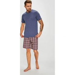 Calvin Klein Underwear - Piżama. Szare piżamy męskie marki Calvin Klein Underwear, s, z bawełny. Za 269,90 zł.