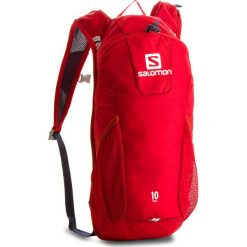 Plecak SALOMON - Trail 10 L40134300 Barbados Cherry. Czarne plecaki męskie marki Salomon, z gore-texu, na sznurówki, outdoorowe, gore-tex. W wyprzedaży za 179,00 zł.