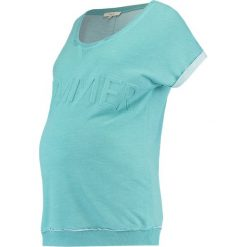 T-shirty damskie: Noppies PATTY Tshirt z nadrukiem light green