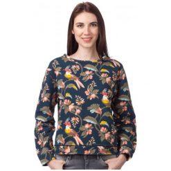 Pepe Jeans Bluza Damska Lana S Wielokolorowy. Szare bluzy damskie marki Pepe Jeans, s, z jeansu. W wyprzedaży za 179,00 zł.