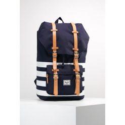 Herschel LITTLE AMERICA Plecak peacoat. Niebieskie plecaki męskie Herschel. W wyprzedaży za 412,30 zł.