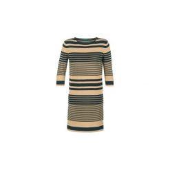 Sukienki hiszpanki: Sukienki krótkie Benetton  MOUDA