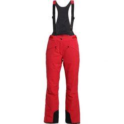 Odzież damska: 8848 Altitude POPPY Spodnie narciarskie red