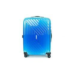 Walizki twarde American Tourister  AIR FORCE 1 76CM 4R. Niebieskie walizki marki American Tourister. Za 659,00 zł.