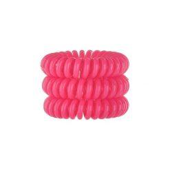 Invisibobble Power Hair Ring gumka do włosów 3 szt dla kobiet Pinking Of You. Różowe ozdoby do włosów marki INVISIBOBBLE. Za 16,69 zł.
