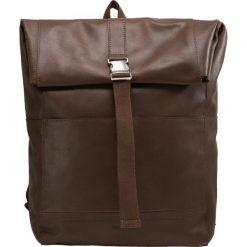 KIOMI Plecak dark brown. Brązowe plecaki męskie marki KIOMI. Za 379,00 zł.
