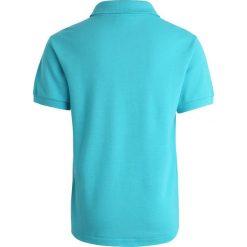 Lacoste PJ290900 Koszulka polo atoll. Szare bluzki dziewczęce bawełniane marki Lacoste. Za 219,00 zł.