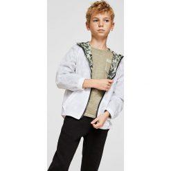 Spodnie męskie: Mango Kids - Spodnie dziecięce Jumbo 104-164 cm