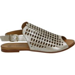 Sandały damskie: Sandały – 17621 F VISON