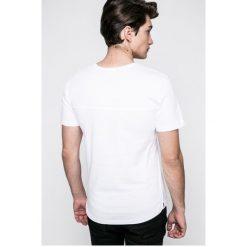 T-shirty męskie z nadrukiem: Casual Friday – T-shirt