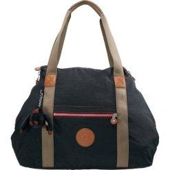 Kipling ART M Torba na zakupy true navy. Niebieskie shopper bag damskie Kipling. W wyprzedaży za 356,15 zł.