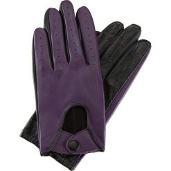 Rękawiczki damskie 46-6-270-P. Czarne rękawiczki damskie Wittchen. Za 99,00 zł.