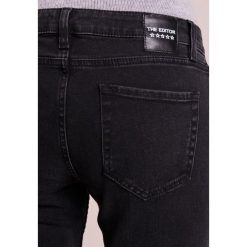 Rurki damskie: The Editor STARS Jeans Skinny Fit black