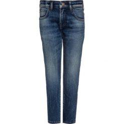 Spodnie chłopięce: LTB BERNIE  Jeansy Straight Leg batur wash