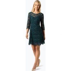Liu Jo Collection - Sukienka damska, niebieski. Niebieskie sukienki hiszpanki Liu Jo Collection, s, z koronki. Za 739,95 zł.