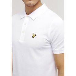 Koszulki polo: Lyle & Scott Koszulka polo white