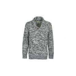 Swetry Billabong  SHAWL SWEATER. Szare swetry klasyczne męskie marki Billabong, m. Za 319,20 zł.