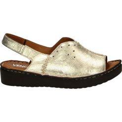 Sandały damskie: Sandały - 2853541 C GOL