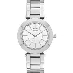 Zegarek DKNY - Stanhope NY2285 Silver/Steel/Silver/Steel. Szare zegarki damskie DKNY. Za 649,00 zł.