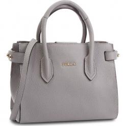 Torebka FURLA - Pin 978761 B BQM3 OAS Onice e. Szare torebki klasyczne damskie Furla, ze skóry. Za 1290,00 zł.