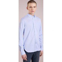 Koszule męskie na spinki: CLOSED OXFORD Koszula hellblau