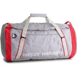 Torebki klasyczne damskie: Torba HELLY HANSEN – HH Duffel Bag 2 50L 68005-820 Silver Grey