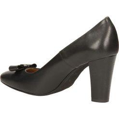 Buty ślubne damskie: CZÓŁENKA LAURA MESSI 900