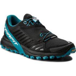 Buty DYNAFIT - Alpine Pro 64029 Black Out/Malta 0920. Czarne buty do biegania damskie marki Dynafit, z materiału. W wyprzedaży za 529,00 zł.