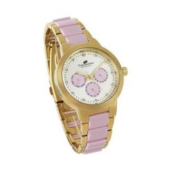 Zegarki damskie: Timemaster 193-05 - Zobacz także Książki, muzyka, multimedia, zabawki, zegarki i wiele więcej