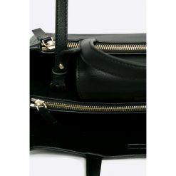 Torebki i plecaki damskie: Calvin Klein Jeans – Torebka Metropolitan