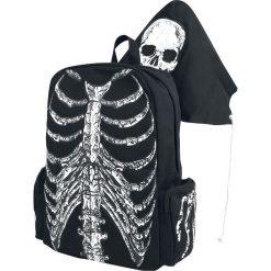 Banned Alternative Skeleton Plecak czarny. Czarne plecaki damskie Banned Alternative. Za 144,90 zł.