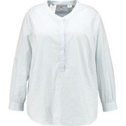 Bluzki asymetryczne: Levi's® Plus PL SANDY POPOVER Bluzka basswood cashmere blue