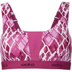 """Biustonosze sportowe: Sportowy biustonosz """"Padded Medium"""" w kolorze różowym"""