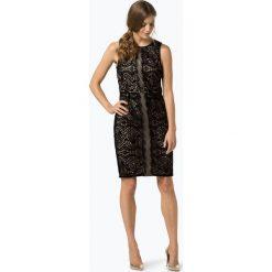 Sukienki balowe: Adrianna Papell – Damska sukienka wieczorowa, czarny