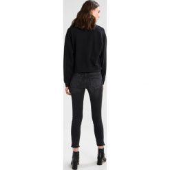 Bluzy rozpinane damskie: AllSaints LOVERS TIA  Bluza black
