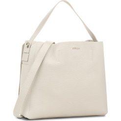 Torebka FURLA - Capriccio 924747 B BHE6 QUB Petalo. Brązowe torebki klasyczne damskie Furla, ze skóry, duże. Za 1259,00 zł.