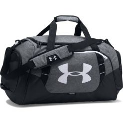 Torby podróżne: Under Armour Torba sportowa Undeniable Duffle 3.0 M 56 Gray (1300213-041)