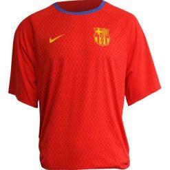 Nike Koszulka FCB M NK DRY TEE Hyperlocal czerwona r. L (920425 657). Czerwone koszulki sportowe męskie Nike, l. Za 92,13 zł.