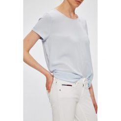 Spodnie damskie: Tommy Jeans - Jeansy Sophie