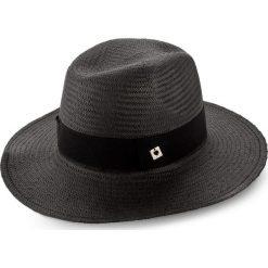 Kapelusze damskie: Kapelusz TWINSET - Cappello OS8T94 M  Nero 00006