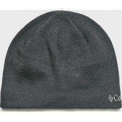 Columbia - Czapka Bugaboo. Szare czapki zimowe damskie Columbia, z dzianiny. W wyprzedaży za 79,90 zł.