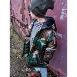 Odzież dziecięca: Kurtka Moro oversize