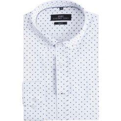 Koszula SIMONE KDWS000206. Czarne koszule męskie na spinki marki TOM TAILOR DENIM, l, z bawełny, button down, z długim rękawem. Za 199,00 zł.