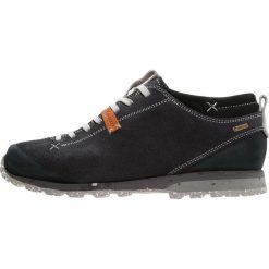 Aku BELLAMONT GTX Obuwie hikingowe dark grey/white. Szare buty sportowe męskie marki Aku, z gumy, outdoorowe. Za 669,00 zł.